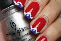 Nails nails & More Nails