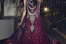 Indian/ Afri Chic / Gorgeous Indian Style