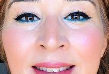makeup - fotd