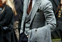 Tyylikkäät herrasmiehet