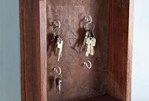 porta chave