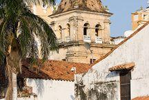 La Heroica Cartagena de indias