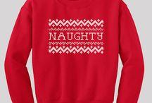 Cool Christmas Sweatshirts