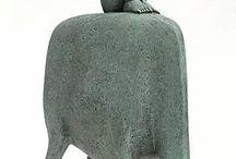 Скульп турка
