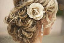 Hair ideas for prom