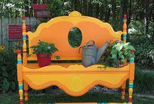 Garden DIY Projects