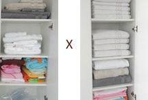 Organização em geral