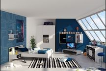 Adam room