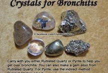 Mineral stones/Crystals
