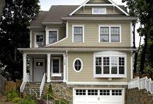 Exterior Homes / Exterior custom homes