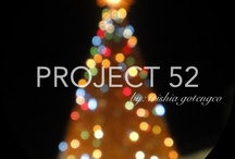 Project52 2013