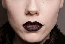 Makeup trends FW 2016/2017