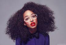 Amazing hair / Haircuts, haid do's, hair colors, ideas and treatments