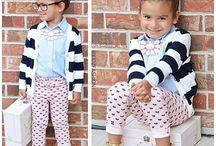 {Lil Girls Fashion}