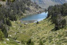 Randonnées Hautes-Pyrénées