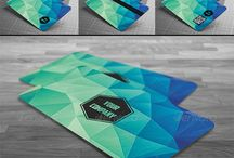 b cards