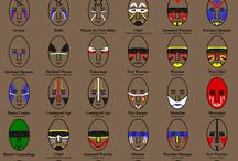 NATIVE AMERICAN FACE PAINTING