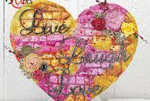 Be Mine Valentine / by Maria Robertson