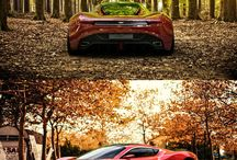 Car / Super cars