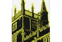 Oxford Gifts jGibney The MUSEUM Zazzle Gifts / by jGibney The MUSEUM