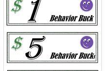 behavior reward