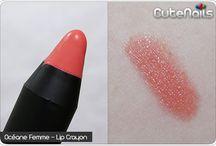 Cute Nails Blog - Posts / Posts from Cute Nails Blog - Posts, Reviews, etc. http://cutenailsblog.blogspot.com.br/