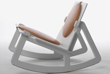 Decor: Cadeiras de balanço / Rocking Chair