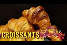 Croissants+Brioches+Scones