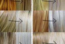 Cuidados para o cabelo