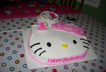 gabbys birthday / by Jolie Vargas