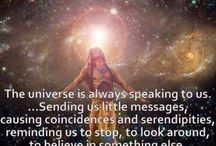 Luv the universe!!! / What will be, will be