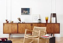 Interiors / Wood