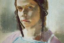 Edith Granger-Taylor (1887-1958)