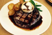 Food / Steak special