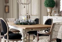 Things for home - Dining room