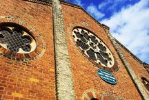 images of selby / taken around selby town, north yorkshire