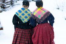 Folklore/Trachten