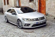 Horváth Szilárd Volkswagen CC R-Line