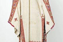 palästinensische Kleider