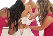 Wedding day must haves