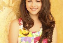 Selena Gomez :) Wizards Of Waverly Place