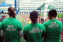 Selección Mexicana / by Reynosa Blogs