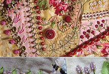 patchwork crazy