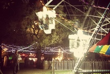 Tour of the Unexpected / Adelaide Fringe 2012 - oh the memories! Your photos, pinned off #Instagram
