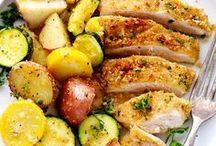 Obiady mięsne
