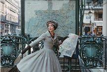 Vintage / by Adrienne Royer