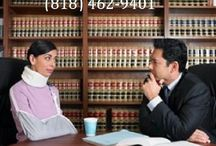 CAR ACCIDENT ATTORNEY VAN NUYS