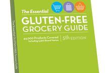 Gluten Free / Gluten free resources