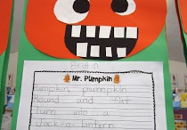 1st Grade October / by Gina Steen