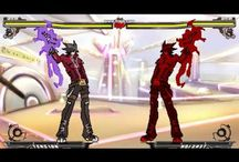 Fighting Game Project
